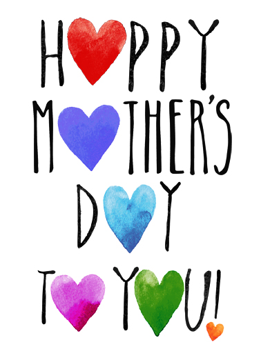 funny mother s day card mother s day hearts from cardfool com